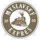 logo myslavský expres